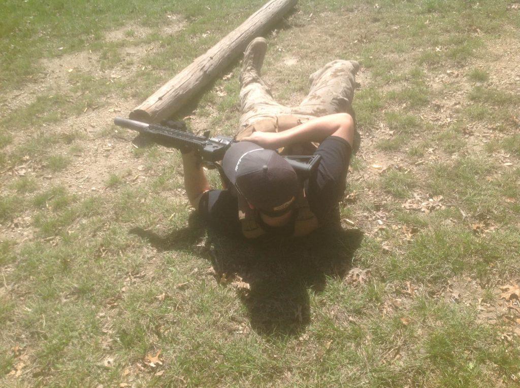 advanced fighting carbine