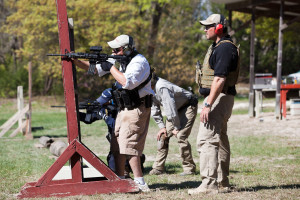 Fighting Carbine Series - Intermediate Carbine II