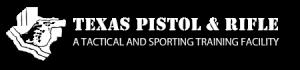 HOME - Texas Pistol Academy Logo